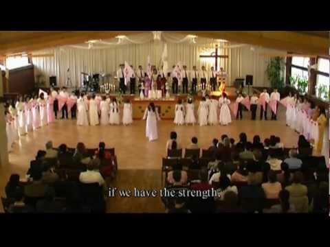 Jesus Zentrum - Vu kich Thi Thien (Psalm) 90
