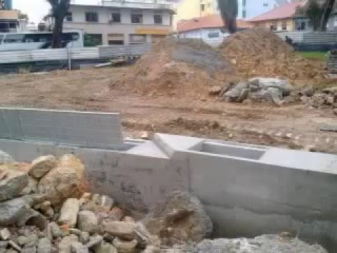 Sub Contractor Works