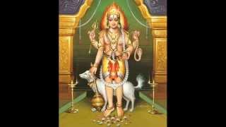 Kaalabhairava Ashtakam