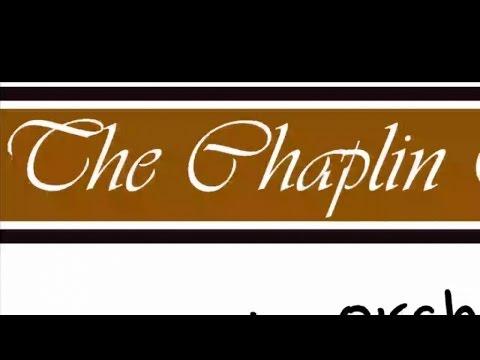 Charlie Chaplin - Music from the films Musiche dai Film di Charlie Chaplin -Charlotte Orchestra