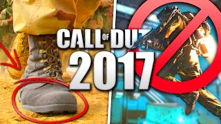 CALL OF DUTY 2017 - Our Prayers Answered?