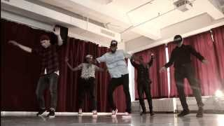 August Alsina | Bandz | Jared Jenkins Choreography