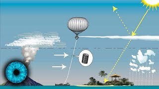Rettet uns Geo Engineering? - Clixoom Science & Fiction