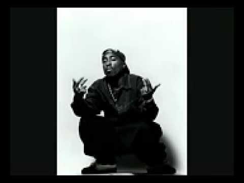 2pac- Only God Can Judge Me (Lyrics On Discription)