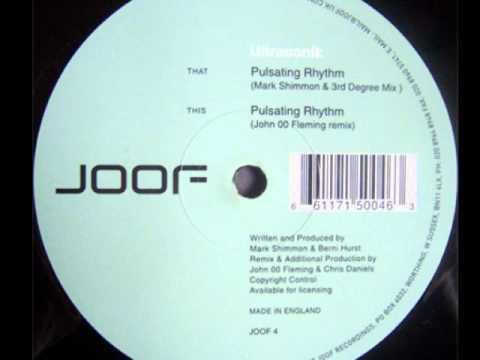 Ultrasonik - Pulsating Rhythm (Mark Shimmon & 3rd Degree Mix)