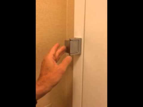 Pemko Privacy Door Latch & Pemko Privacy Door Latch - YouTube pezcame.com