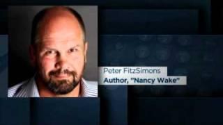 Nancy Wake: a born warrior