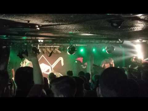 AK Ausserkontrolle UNVERÖFFENTLICHTER TRACK Hamburg live 19.05.17