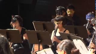 兼田敏:日本民謠組曲『わらべ唄』 Bin Kaneda: Japanese Folk Song Sui...