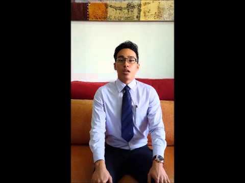 Thet Htoo Zaw U1521311C Interview