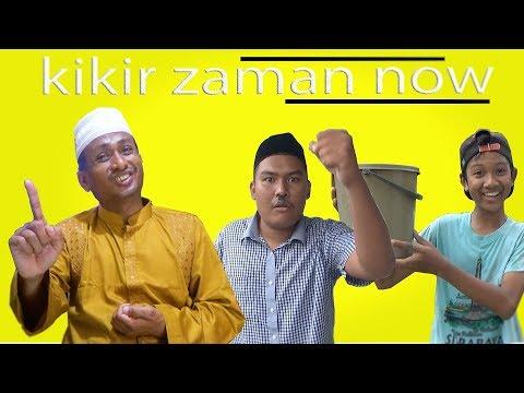 BAQIL, KIKIR JAMAN NOW, Tausiyah Ceramah Lucu - Kyai Granat (Wisata Qolbi)