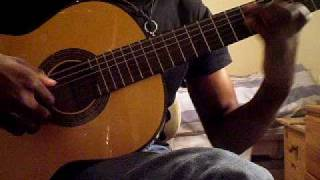 Cavatina Guitar - Deer Hunter Theme tune