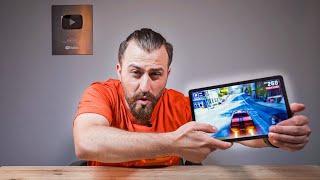 ტაბლეტების (რ)ევოლუცია? – Samsung Galaxy Tab S6 lite Review