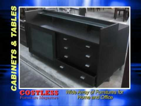 Good COSTLESS FURNITURE MEGASTORE   YouTube