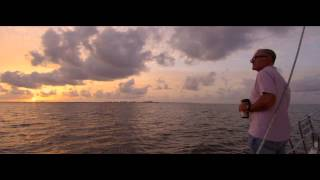 Director David Frankel's Miami - 15 Seconds