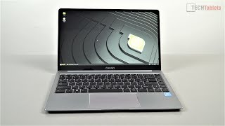 Chuwi Lapbook Pro Unboxing & Hands-On Review