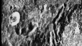Alien structures on dark side of the moon.avi