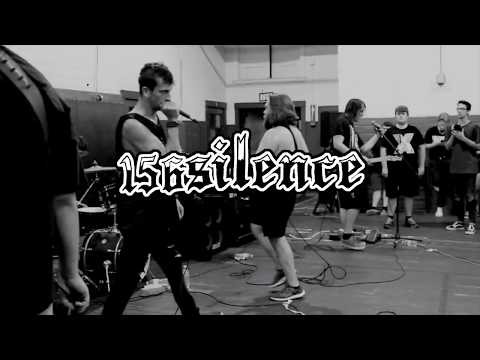 """156/Silence - """"Wasted Potential"""" LIVE 8/18/18"""