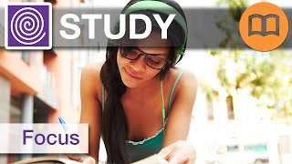 Music designed to aid exam revision. Help you concentrate on your studies!