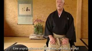 Kyudo Documentary: White Rose Kyudojo: Kyudo in Europe 弓道