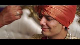 Vivek + Nisha ● Cinematic Marwari Wedding Video ● Barsana Siliguri ● Axis Images ● QboxVisuals