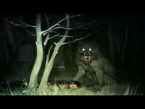 7 infamous cases of real life werewolves youtube