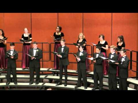 Chamber Choir: Parsley, Sage, Rosemary and Thyme