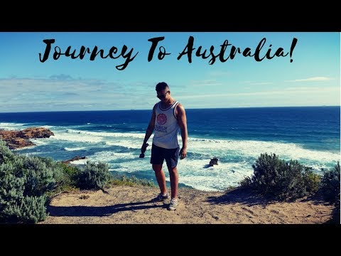 OUR JOURNEY TO MELBOURNE AUSTRALIA | VIA HAWAII | WHAT NEXT ?