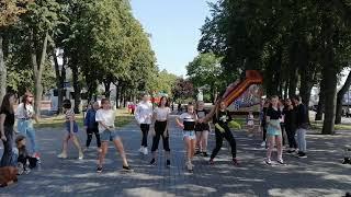 Kpop random dance play 3 (aka one big mess)   Lithuania