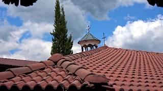 БОЛГАРИЯ, Роженский Монастырь