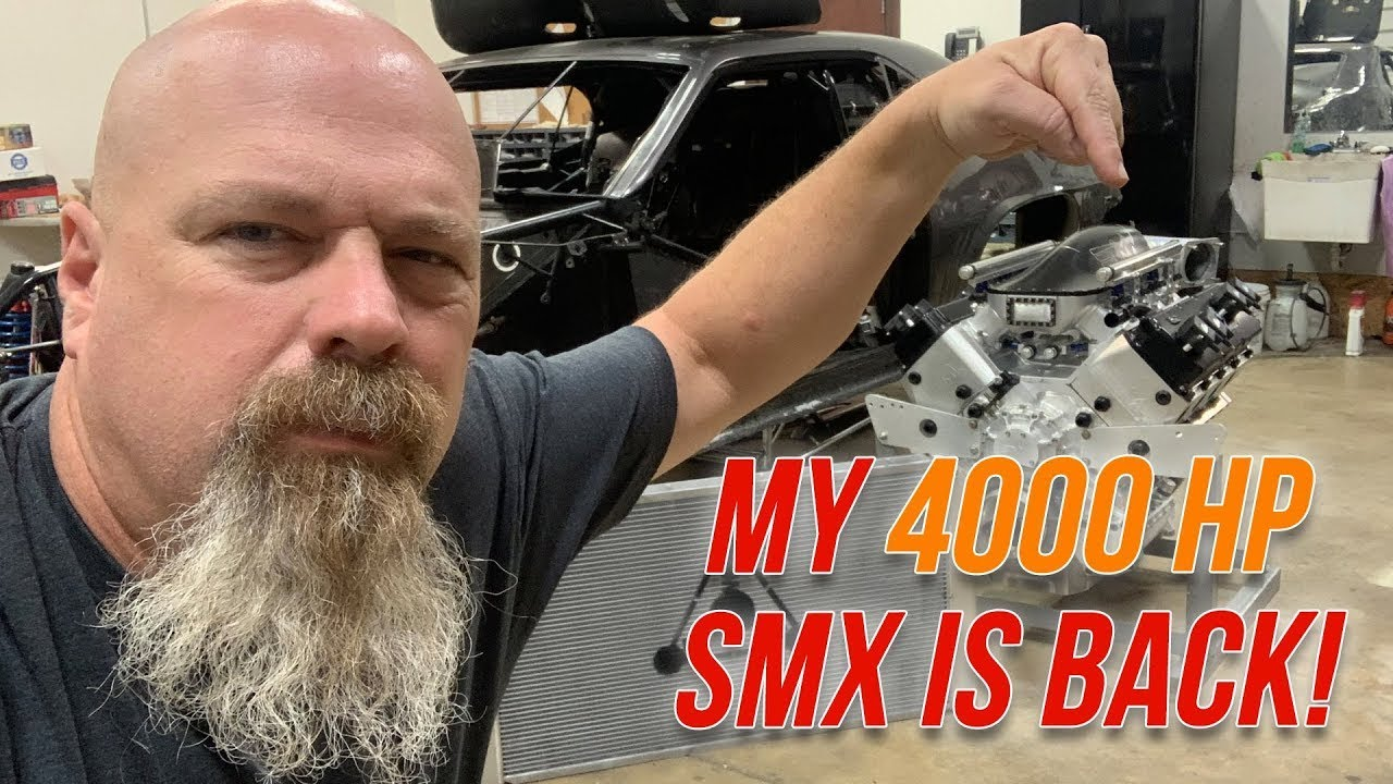 The Bullet Is Back for Sick Seconds 2.0!! All Fives At Drag Week 2021?