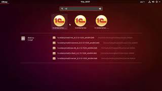 Установка 1С 8.3.12.1529 (x64) на Linux Ubuntu 18.04 LTS (amd64)