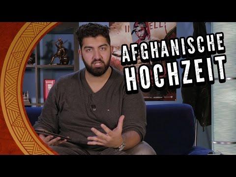 Afghanen haben kein Zeitgefühl! - Faisal kommentiert Kommentare