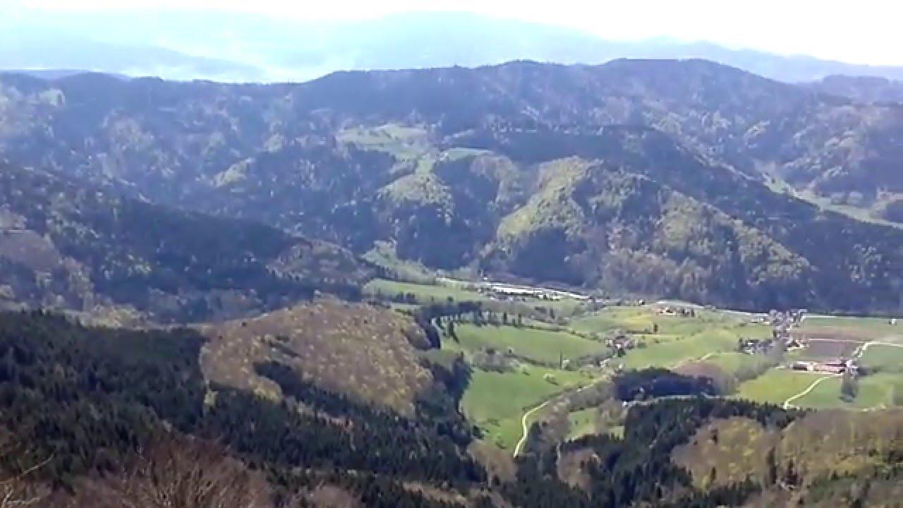 Kandel Berg