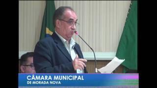 Marcos Viana pronunciamento 23 06 2017