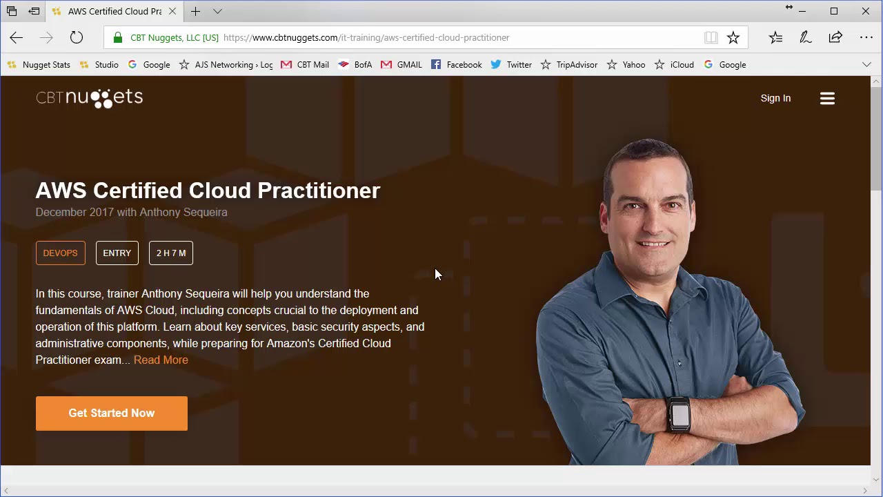 AWS Certified Cloud Practitioner Archives - AJSnetworking com