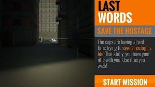 Sniper 3D Assassin Shoot to Kill Porter Heights Mission 7 Walkthrough Gameplay