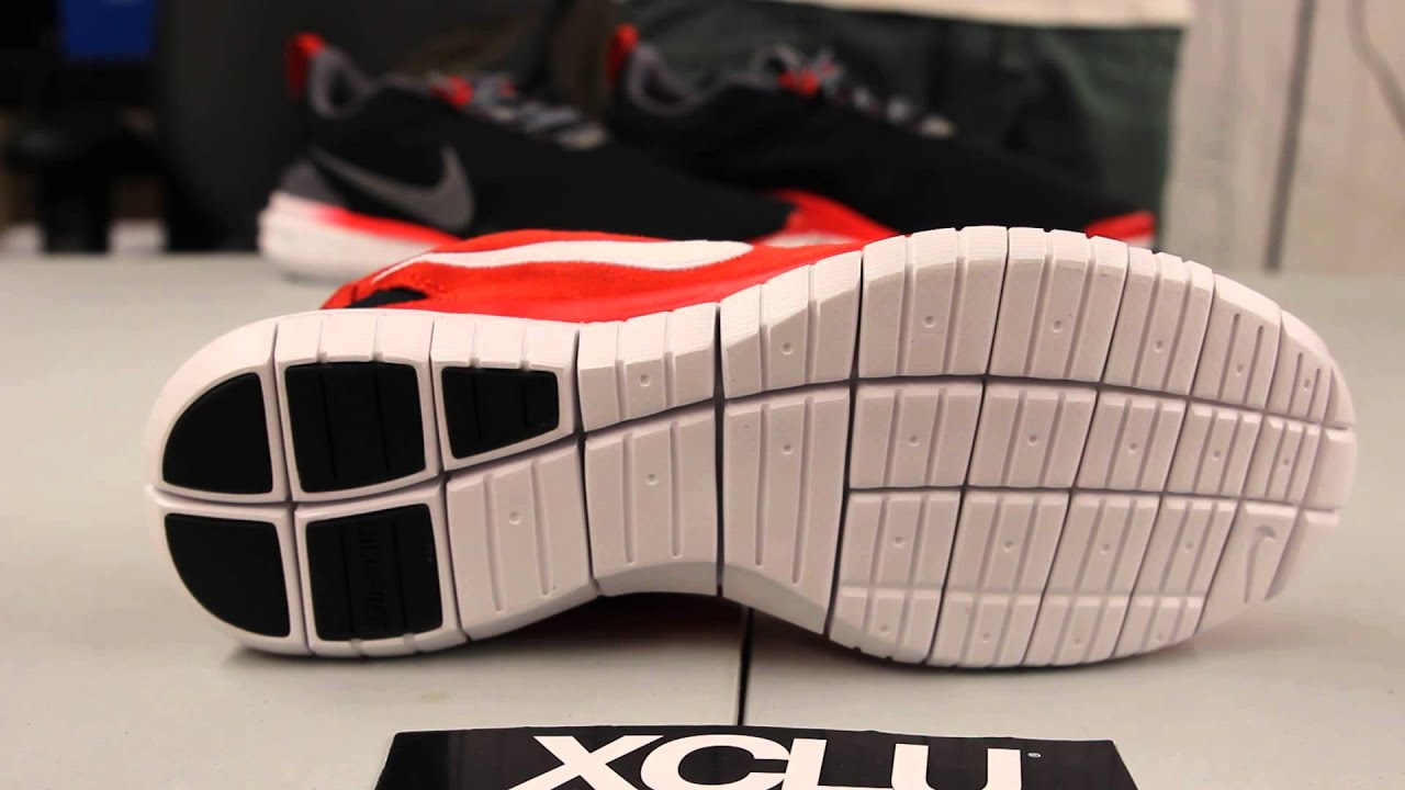 Nike Free OG '14 - Crimson - Unboxing Video at Exclucity