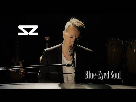 Стоян Захариев / Steven Zachary - Blue-Eyed Soul (official video HD)