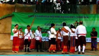Lao Krang dance
