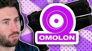 Remember This Omolon?  I Didn't!   Destiny