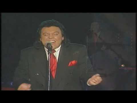 Joe Daniels sings Joe Cocker