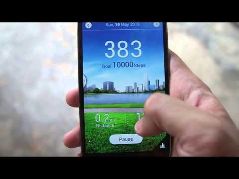 รีวิว Samsung Galaxy S4 by @JakJee988 (รีวิว-เสียงไทย)