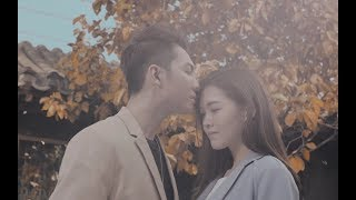 Haoren 朱浩仁 feat 王洋 - 《你的眉梢》铃魔传片尾曲(官方 Official MV)