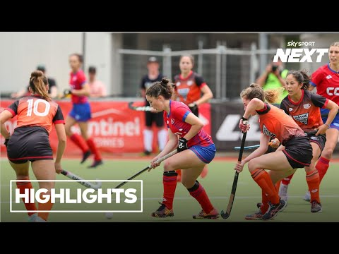 Bronze Medal   Mavericks 1-0  Alpiners   Women's   Premier Hockey League Highlights