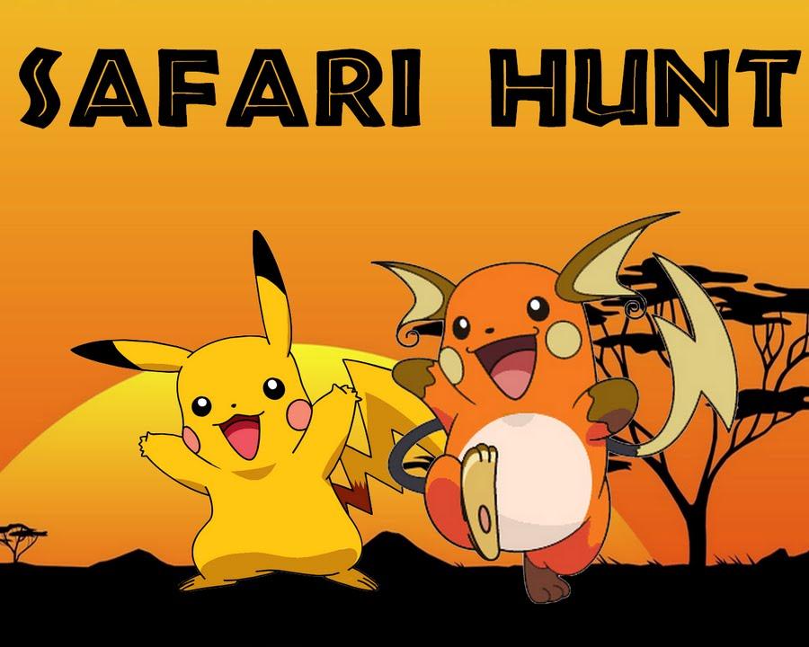 Pokemon Shiny Raichu X Images | Pokemon Images