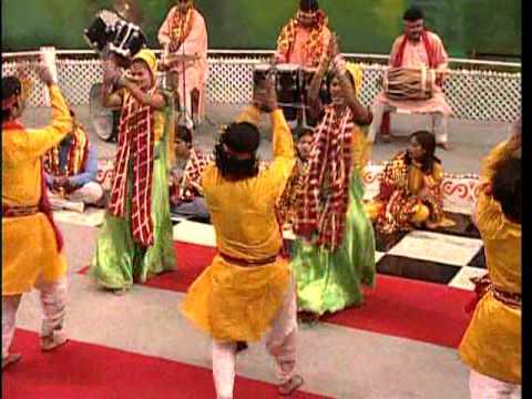 Chunar Satrangiya [Full Song] Jagaa Maa Ki Jyot- Navraton Mein
