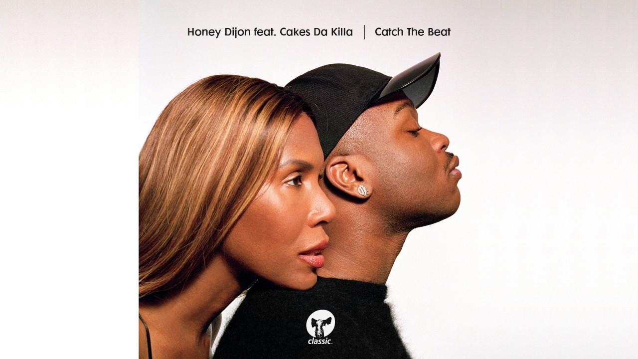 Honey Dijon featuring Cakes Da Killa \u0027Catch The Beat\u0027