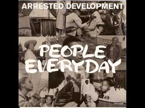 Arrested DevelopmentPeople Everyday HQ