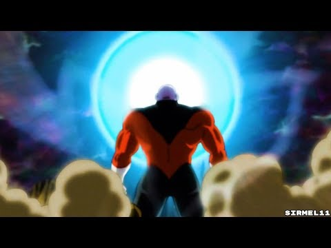 Goku vs. Jiren Full Fight! Dragon Ball Super Episode 109 & 110 ENGLISH DUB Preview